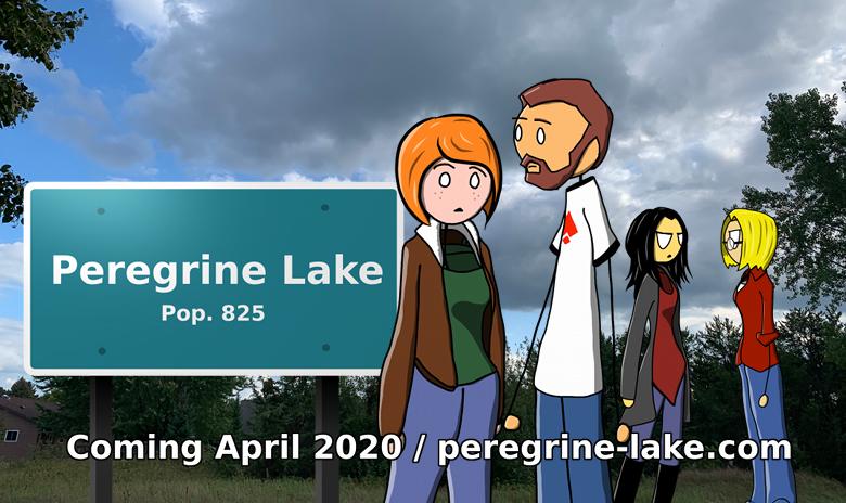 Peregrine Lake